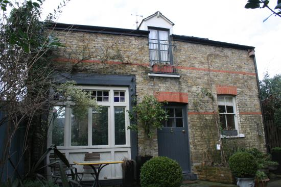 Photo of The Coach House London