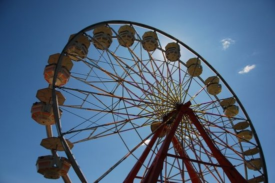 Photos of Iowa State Fairgrounds, Des Moines