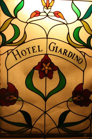 Photo of Hotel Giardino Rome