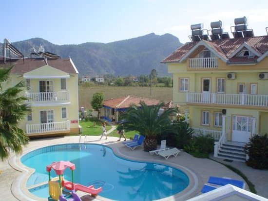 Photo of Dalyan Mavikosk Apart Hotel