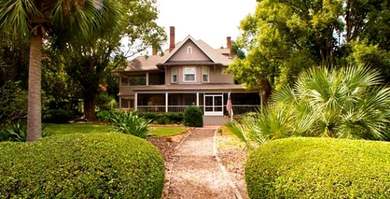 Thurston House Bed and Breakfast