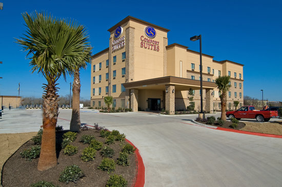 Photo of Comfort Suites Buda