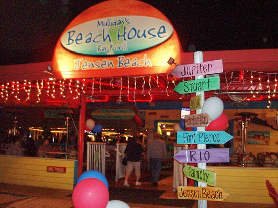 Jensen Beach Florida Jensen Beach Restaurant