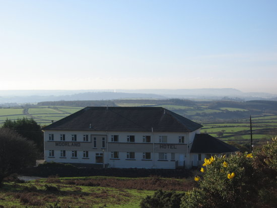 Moorland Hotel