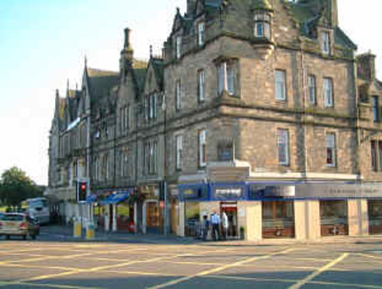 Photo of Castle View Guesthouse Inverness