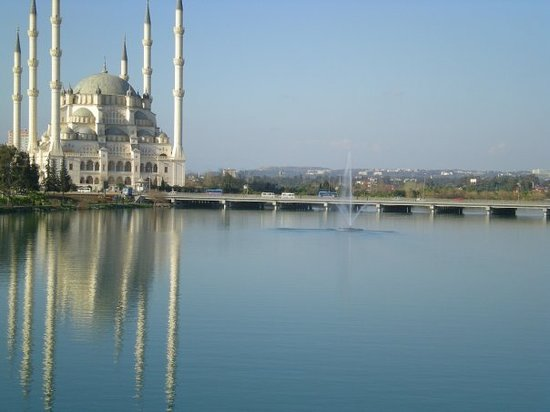 Adana Best Travel Tips On Tripadvisor Tourism For