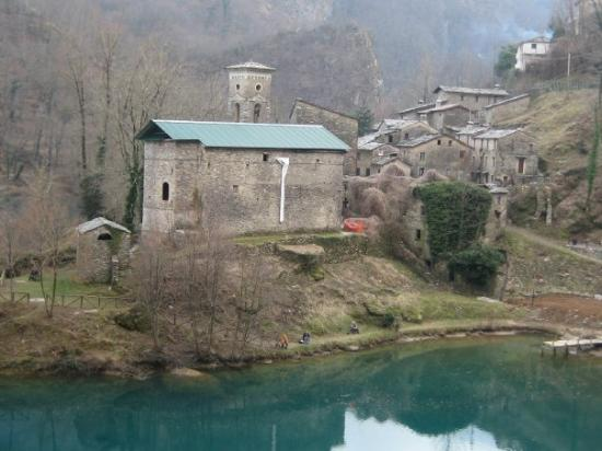 Castelnuovo di Garfagnana Photo