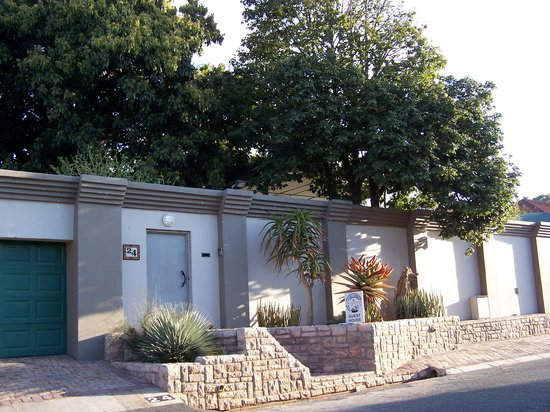 Photo of Akuwaiseni Guest House Johannesburg