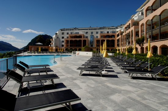 Photo of Villa Sassa Hotel, Residence & Spa Lugano