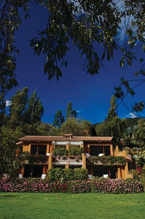 ‪Hotel Rio Sagrado by Orient-Express‬