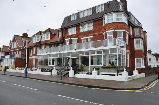 Photo of The Heatherleigh Hotel Eastbourne