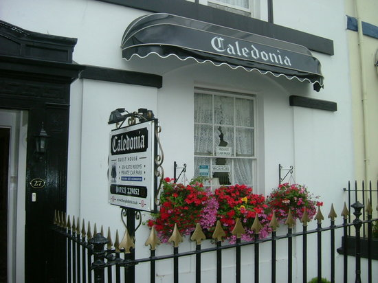 Photo of Caledonia Guest House Plymouth
