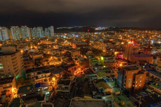 Quot Old Downtown Quot In Ulsan South Korea Picture Of Ulsan South Korea Tripadvisor