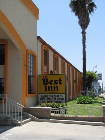 Photo of Best Inn & Suites Santa Ana