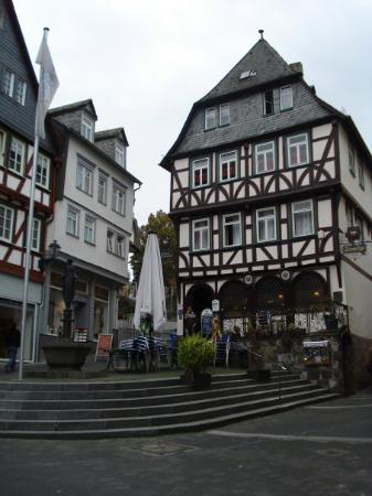 Restaurants Wetzlar