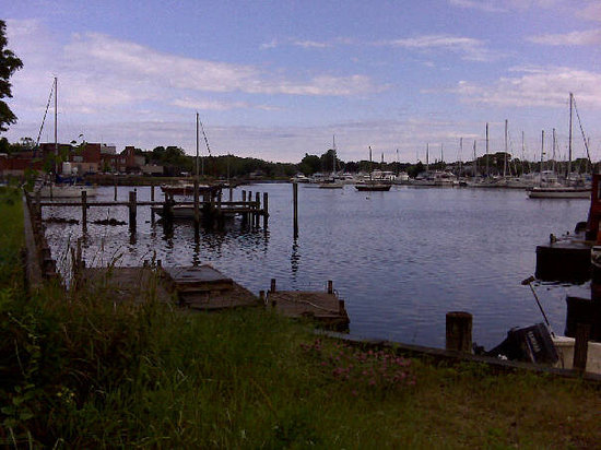 Greenport