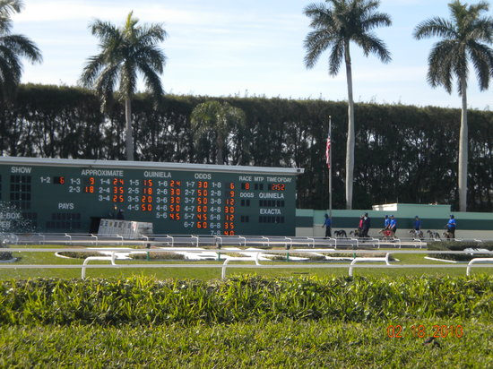 Photos of Palm Beach Kennel Club, West Palm Beach