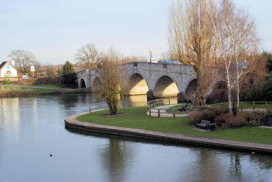 Photo of The Bridge Hotel Chertsey