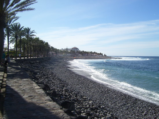 Hotel Troya Tenerife Reviews