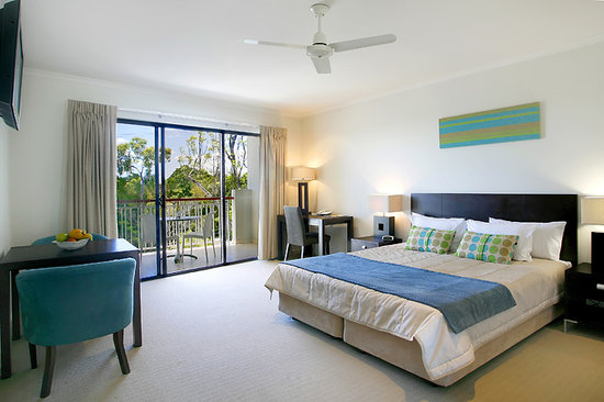 Photo of Noosa Heads Motel