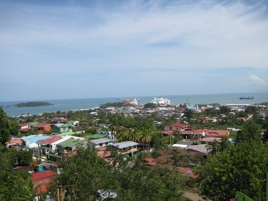 Puerto Limon attractions