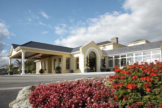 Fernhill House Hotel