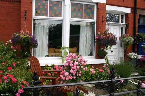 Albany House Bed and Breakfast Peel