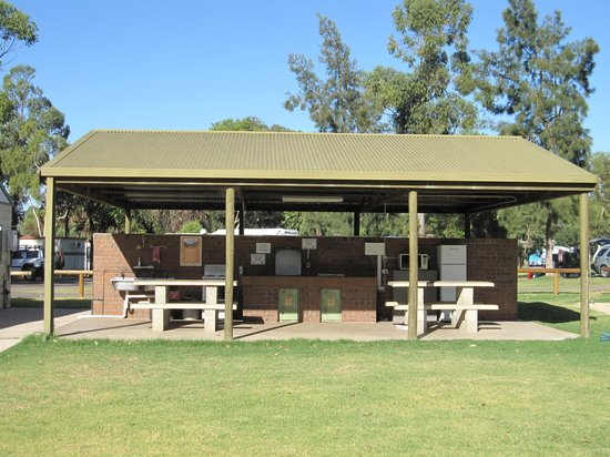 Tanunda Caravan & Tourist Park