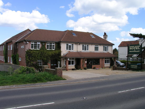 Dormy House Hotel