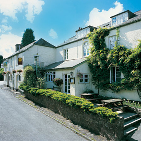Photo of The Royal Oak Inn Withypool