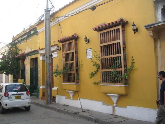 Photo of Casa Sweety Cartagena