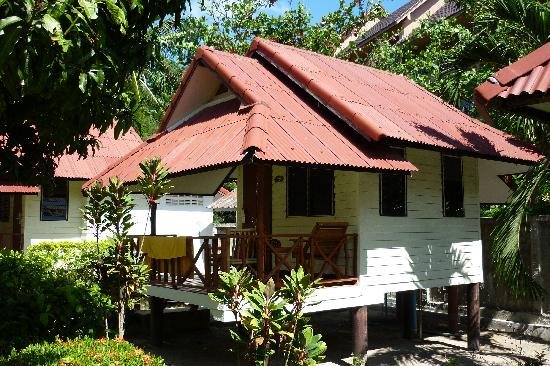 Longbay Resort: Junior Bungalow