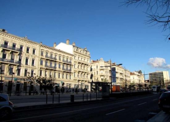 Hotels Near Valence France