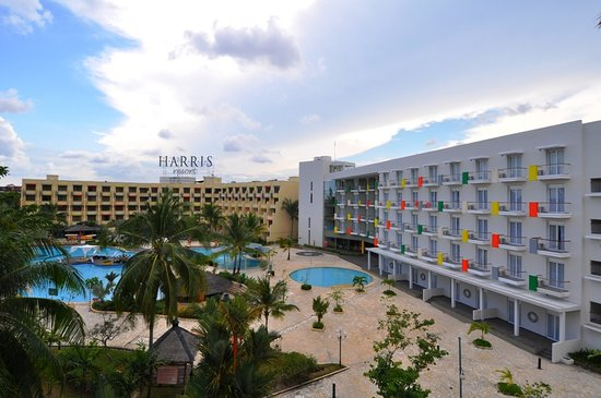HARRIS Resort Batam Waterfront: Overview
