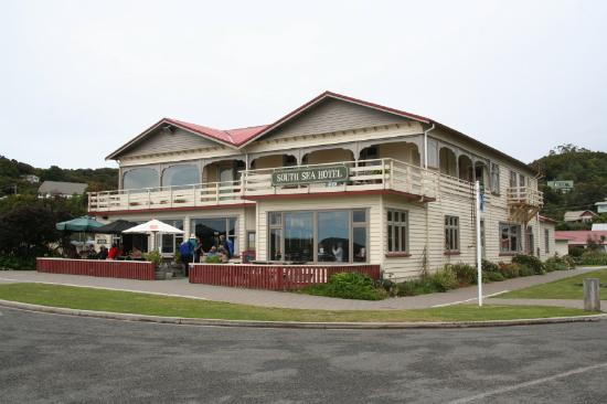 Photo of South Sea Hotel Stewart Island
