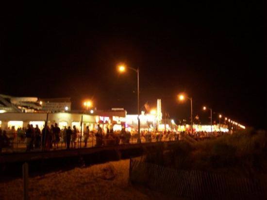 ocean city nj boardwalk. Ocean City Boardwalkの口コミを