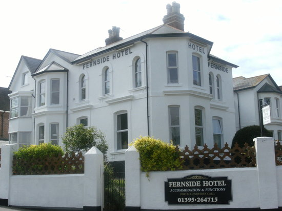 Exmouth, UK: Fernside Hotel