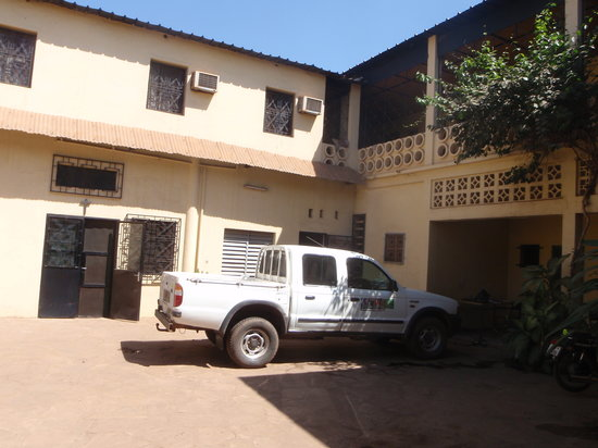 Photo of Mission Catholique Bamako