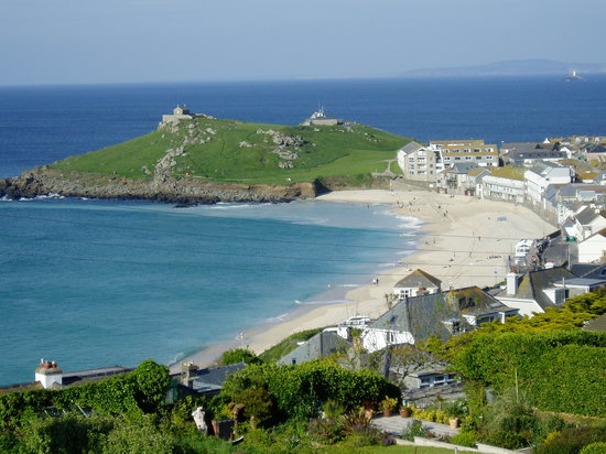 Photo of Atlantic Heights St Ives