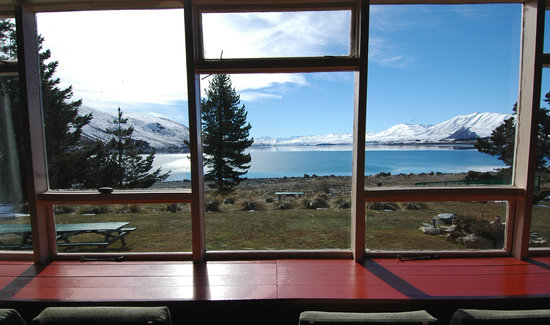 Photo of YHA Lake Tekapo