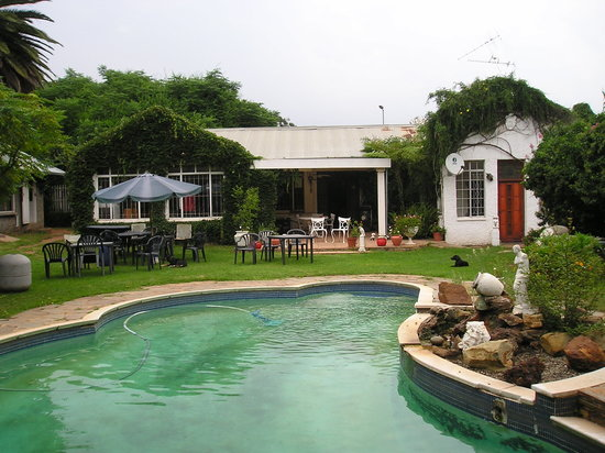 Photo of Gemini Backpackers Lodge Johannesburg