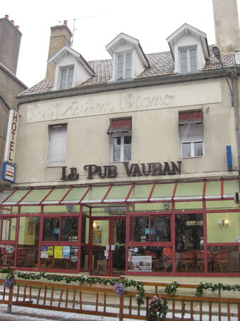 Le Pub Vauban