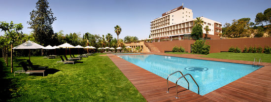 Photo of Hotel Guitart Monterrey Lloret de Mar