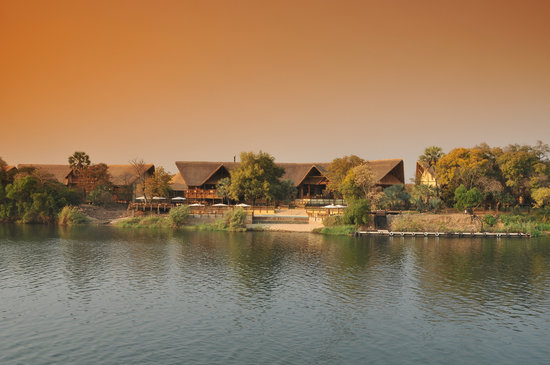 Photo of Three Cities David Livingstone Safari Lodge & Spa