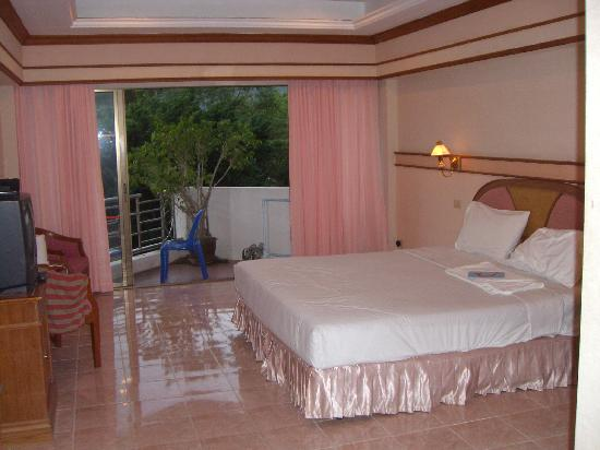 Supar Royal Beach Hotel