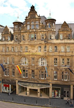 Photo of The Carlton Hotel Edinburgh