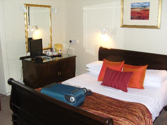 White Hart Hotel: Room No 10