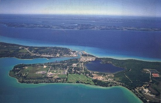 pousadas de Traverse City