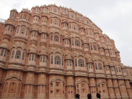 Photos of Palace of  Wind, Jaipur