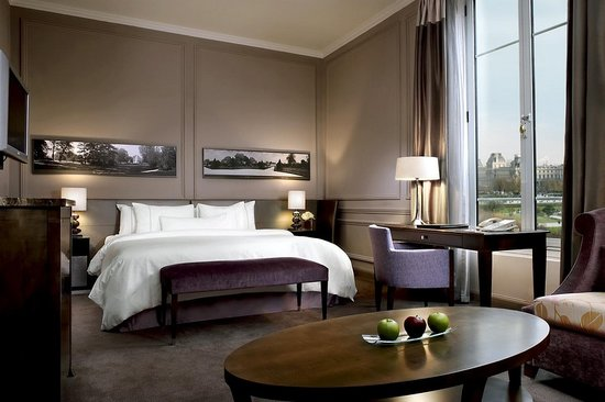 ‪The Westin Paris - Vendome‬